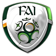 irlande eire logo football