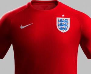 Away England