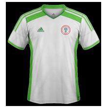 nigeria exterieur 2014 coupe du monde