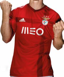 Home Benfica