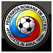 Roumanie blason foot