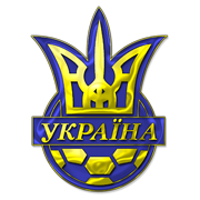logo Ukraine football