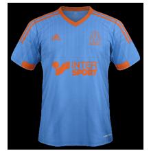 Marseille quatrieme maillot collector OM 2014 2015