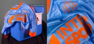 OM 4eme maillot collector glaciere 2014 2015