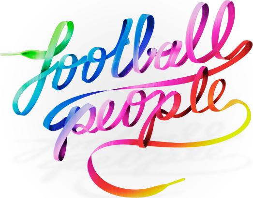 football people logo