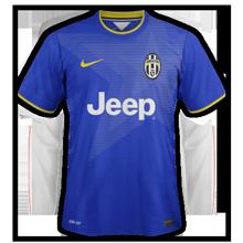Juventus 2015 maillot foot exterieur