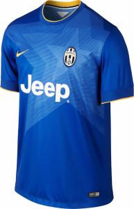 Juventus 2015 maillot foot exterieur 2014 2015