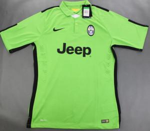 Juventus 2015 troisième maillot foot third 2014 2015