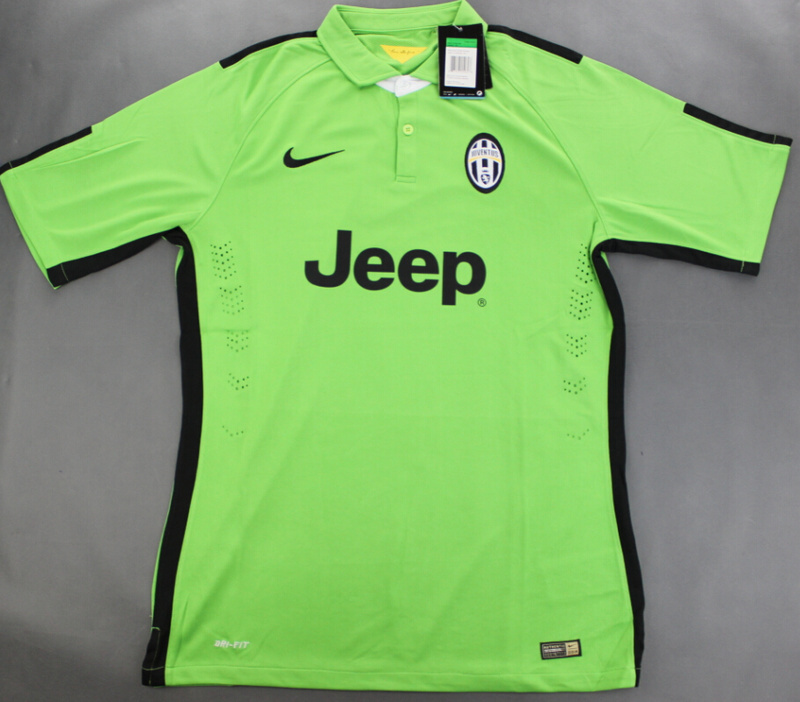 cost charm new style new specials Juventus 2015 maillots de football 14/15