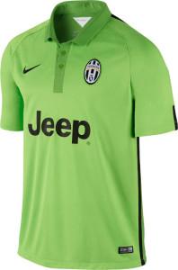 Juventus 2015 troisieme maillot foot 2014 2015