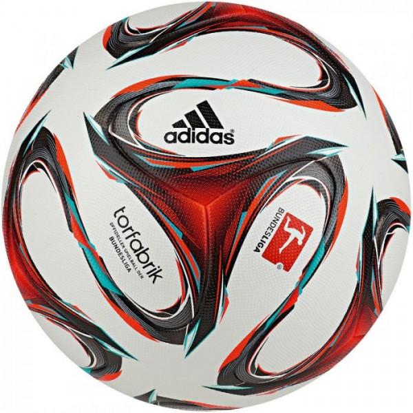 Ballon Bundesliga 2014 2015 torfabrik
