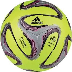 Ballon Adidas hiver Ligue 1 2014 2015