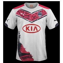 Bordeaux 2015 maillot exterieur