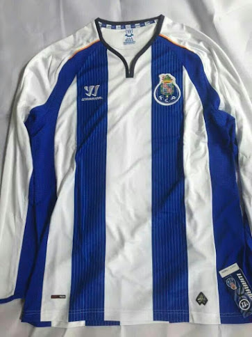 FC Porto 2015 maillot domicile football 14-15