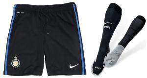 Inter Milan 2015 short et chaussettes de foot
