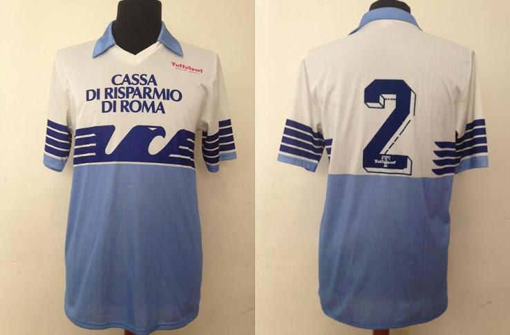 Lazio 2015 maillot special aigle foot