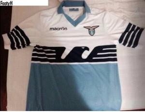 Lazio Rome 2015 maillot special aigle foot