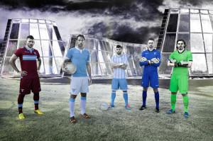 Lazio Rome 2015 maillots de football 14 15