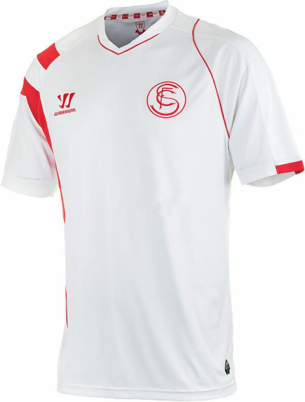 Maillot domicile FC Seville 2015