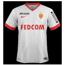 Monaco 2015 troisieme maillot third