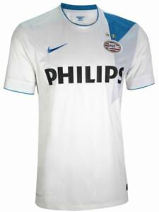PSV 2015 maillot exterieur 14-15