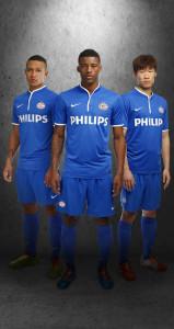 PSV 2015 maillot third 14 15