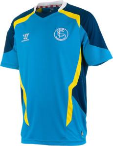 Seville 2015 maillot football exterieur 14 15