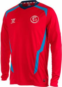 Seville 2015 maillot gardien football