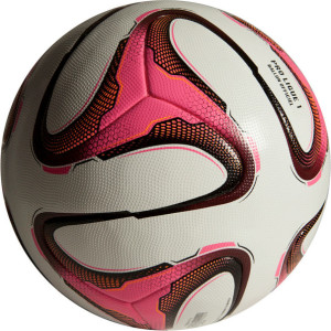 Ballon Ligue 1 2014/2015 dos