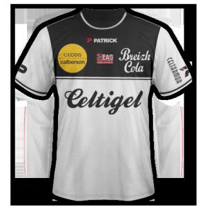 guingamp 2015 maillot exterieur
