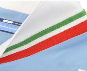 Col maillot Lazio de Rome 2015 domicile