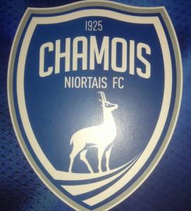 Logo Niort