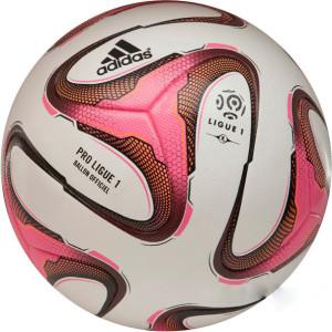Ballon Ligue 1 2014/2015