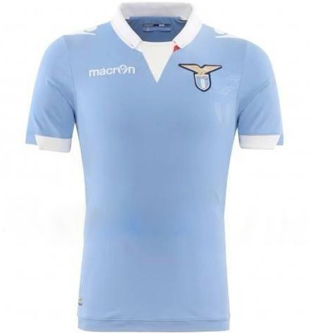 tenue de foot Lazio Tenue de match
