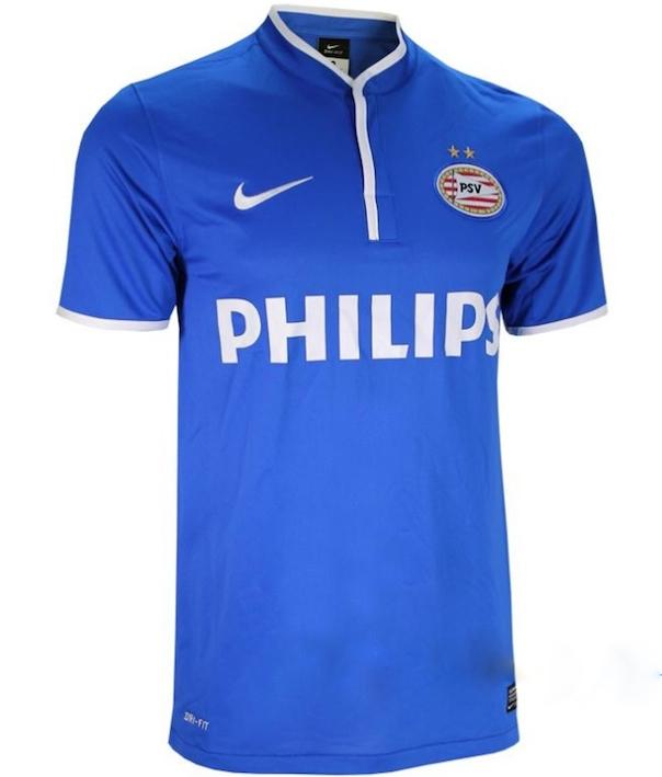 PSV Eindhoven third 2015