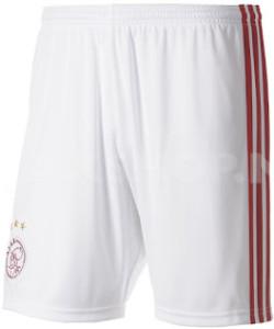 Ajax 2015 short domicile 2015