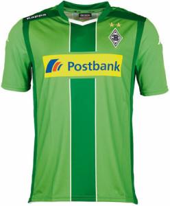 Borussia Monchengladbach 2015 maillot domicile