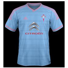 Celta Vigo 2015 maillot foot domicile