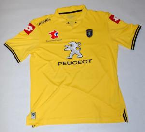 FC Sochaux 2015 maillot domicile