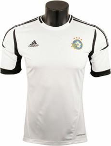 Maccabi Tel Aviv 2015 maillot foot third