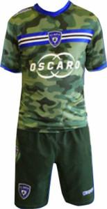 SC Bastia troisieme maillot third foot