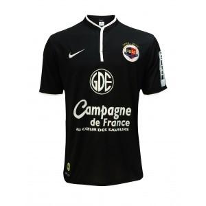 Caen 2015 maillot exterieur football