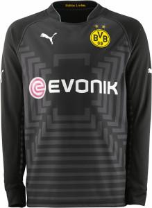 Dortmund 2015 maillot gardien noir BVB