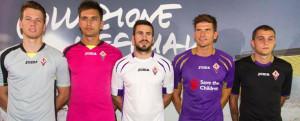 Fiorentina 2014 2015 les maillots de football