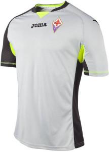 Fiorentina 2015 maillot de gardien gris