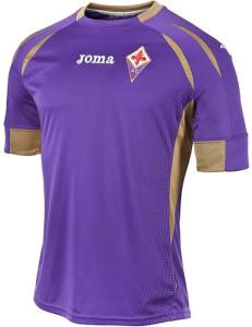 Fiorentina 2015 maillot foot domicile