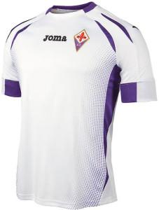 Fiorentina 2015 maillot foot exterieur