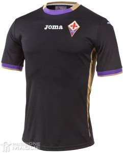 Fiorentina 2015 maillot foot third