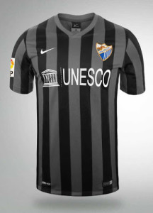 Malaga 2015 maillot exterieur 14 15