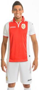Standard de Liege 2015 maillot domicile